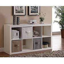 room organizer better homes and gardens furniture 8 cube room