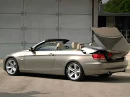 bmw 320i convertible review 2009 bmw 3 series convertible