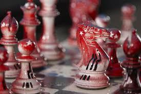 ancient chess set custom glass chess sets purling wood chess set