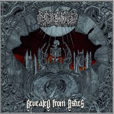 from ashes revealed from ashes morbidity