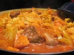 cuisine malienne mafé gastronomie la recette du très connu mafé negronews