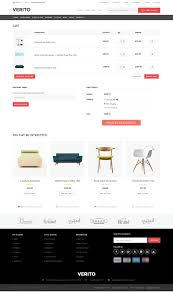 verito furniture store woocommerce wordpress theme by magikcommerce