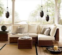 Modern Outdoor Furniture Ideas Patio Enchanting Front Patio Furniture Ideas Brown And White