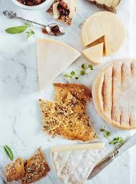 cuisine ricardo com mixed seed crackers ricardo