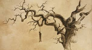 why did the cut the tree after hanging zemnarihah