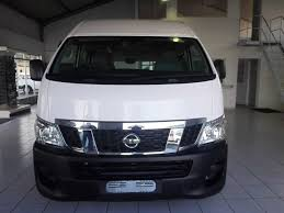 nissan van nv350 used nissan nv350 taxi 2 5 wide impendulo for sale in gauteng
