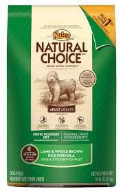organic u0026 natural allergy dog food organic dog food deals