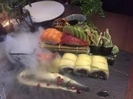 kamasoutra dans la cuisine platter picture of mr lian kaiserslautern tripadvisor