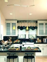 kitchen island hanging pot racks kitchen island with pot rack tbya co
