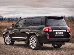 land cruiser car toyota land cruiser 4x4 v8 review