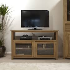 Computer Desk Tv Stand Combo Fitted Living Room Furniture In Kent Display Cabinets Living Room