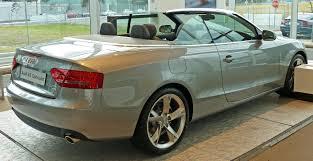 2010 audi a5 cabriolet file 2010 audi a5 8f7 my10 3 0 tdi quattro convertible 2010 07