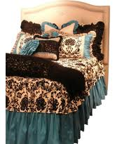 Black And White Toile Bedding Boom Holiday Sales On Black Toile Bedding