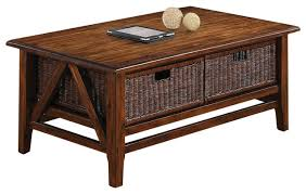 coffee table with baskets under prepossessing coffee tables with storage baskets about home