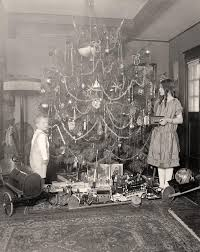 103 best vintage christmas trees images on pinterest christmas