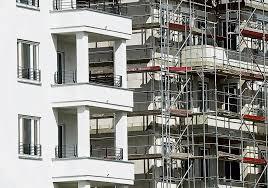 Immobilien Mieten Kaufen Wohnkostenreport Vom Iw Institut Kaufen Ist Billiger Als Mieten