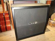 4x10 Guitar Cabinet Line 6 Lowdown 410 Cab 4x10