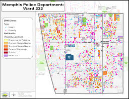 Shelby County Zip Code Map by The Most Dangerous Neighborhood In Memphis Cover Feature