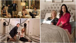 7 tv shows to inspire your home décor