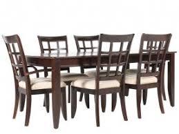 espresso dining room sets foter