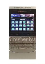 porsche design blackberry original desktop charger