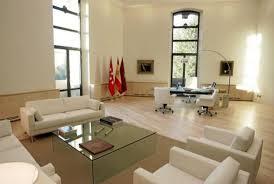 bureau maire de le somptueux bureau de l ancien maire de madrid transformé en open