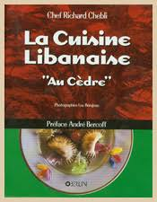 cuisine libanaise livre au cèdre restaurant libanais à strasbourg et traiteur qualité et