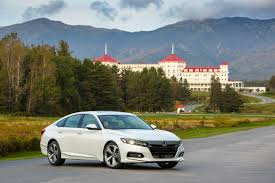 2018 honda accord looking clean in the nh hills