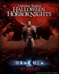 universals halloween horror nights universal studios halloween horror nights will feature dracula