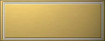 gold name plates 23 images of gold name plate template leseriail