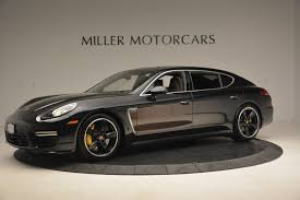 porsche panamera turbo 2016 2016 porsche panamera turbo s exclusive stock 7258 for sale near