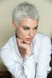 very short pixie hairstyle with saved sides short choppy pixie hairstyle with shaved side fashion qe