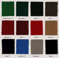 velocity pro worsted billiard speed cloth and refelting kits for sale