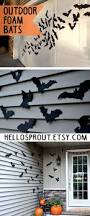 Cheap Outdoor Halloween Decorations To Make by Best 25 Diy Outdoor Halloween Decorations Ideas On Pinterest