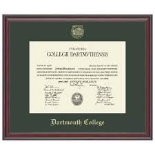 frame for diploma studio diploma frame