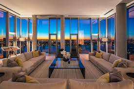 floyd mayweather reportedly toured a tribeca penthouse at 56