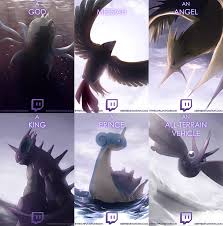 Know Your Meme Twitch Plays Pokemon - oras ou twitch plays pokemon a attempt at a competitive rmt