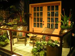 apartment patio privacy screen viewing gallery home and garden eas