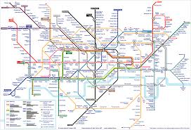 Metro Boston Map by Ambitious And Combative London Tube Map