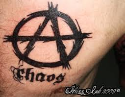 anarchy tattoos and designs page 16