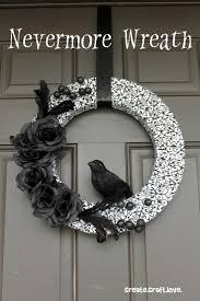 Pinterest Halloween Wreaths by 398 Best Halloween Images On Pinterest Halloween Stuff