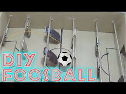 membuat mainan edukatif dari kardus cara membuat foosball mainan anak sepak bola dari kardus sepatu