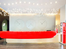 hotel in dubai ibis dubai mall of the emirates