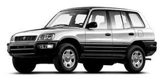 toyota rav4 racing 1998 toyota rav4 parts and accessories automotive amazon com