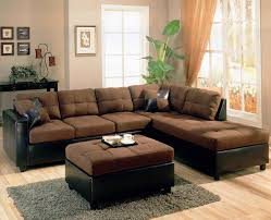 Brown Leather Sofa And Loveseat Contemporary Dark Brown Leather Cover Sofa And Loveseat Also Brown