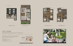 Ola Residences Floor Plan Alana Hotline 65 6639 2567 Official Singapore Condominium