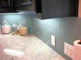 Glass Home Design Decor by Glass Tile For Backsplash In Kitchen Blue Glass Tile Kitchen Home