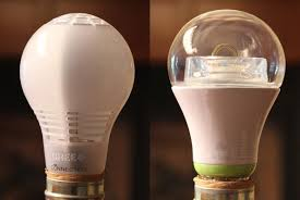 battle of the connected led light bulbs cree vs ge link techhive