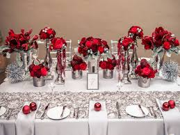 red and white wedding decor pictures gold white blush and ivory