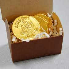 Treasure Chest Favors by Treasure Chest Favor Box Ideas By Beau Coup